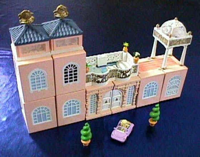 Prototype Toy Models Rainford Models